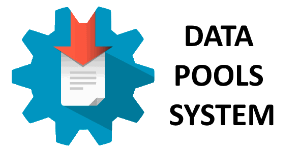 Data Pools Module Released