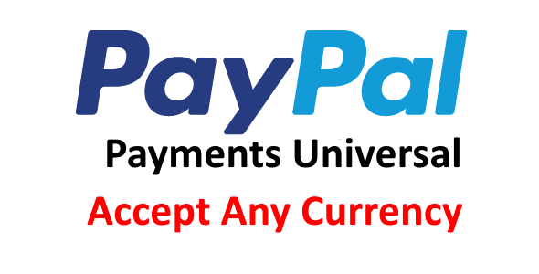 Paypal Payments Universal