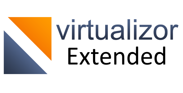 Virtualizor Extended