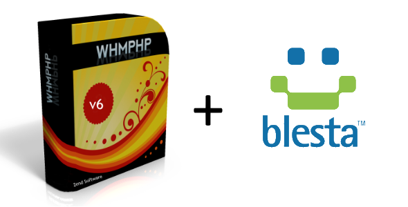 WHMphp for blesta