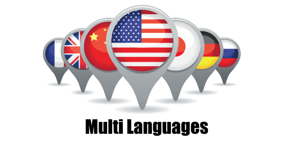 Multi Languages Plugin released